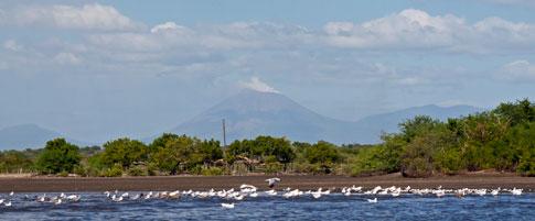 Las Penitias, Nicaragua