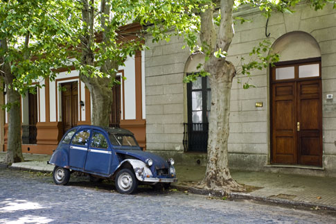 Thrifty Car Rental Colonia Del Sacramento Uruguay